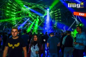 02-No Sleep Festival 2019 @ Hangar | Beograd | Srbija | Nocni zivot | Clubbing