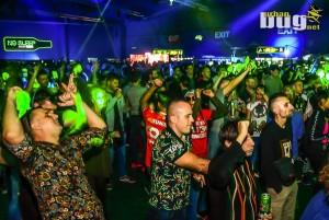 25-No Sleep Festival 2019 @ Hangar | Beograd | Srbija | Nocni zivot | Clubbing