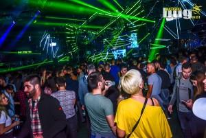 27-No Sleep Festival 2019 @ Hangar | Beograd | Srbija | Nocni zivot | Clubbing