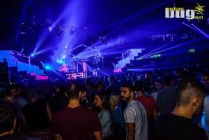 56-No Sleep Festival 2019 @ Hangar | Beograd | Srbija | Nocni zivot | Clubbing