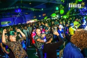 21-No Sleep Festival 2019 @ Hangar | Beograd | Srbija | Nocni zivot | Clubbing