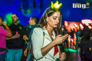 30-No Sleep Festival 2019 @ Hangar | Beograd | Srbija | Nocni zivot | Clubbing