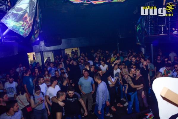 53-GOA EXPERIENCE XVIII @ Trezor | Belgrade | Serbia | Nightlife | Clubbing | Trance