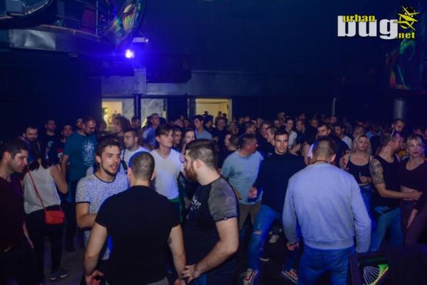 41-GOA EXPERIENCE XVIII @ Trezor | Belgrade | Serbia | Nightlife | Clubbing | Trance