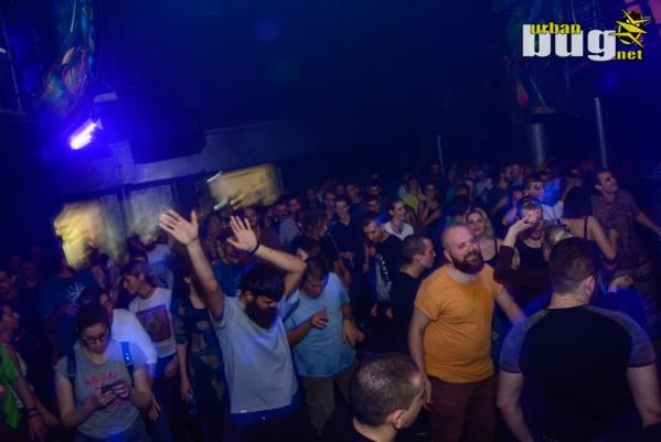 52-GOA EXPERIENCE XVIII @ Trezor | Belgrade | Serbia | Nightlife | Clubbing | Trance