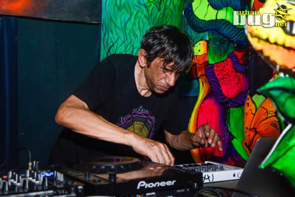 04-GOA EXPERIENCE XVIII @ Trezor | Belgrade | Serbia | Nightlife | Clubbing | Trance