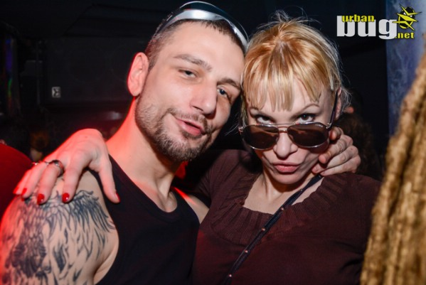51-GOA EXPERIENCE XVIII @ Trezor | Belgrade | Serbia | Nightlife | Clubbing | Trance