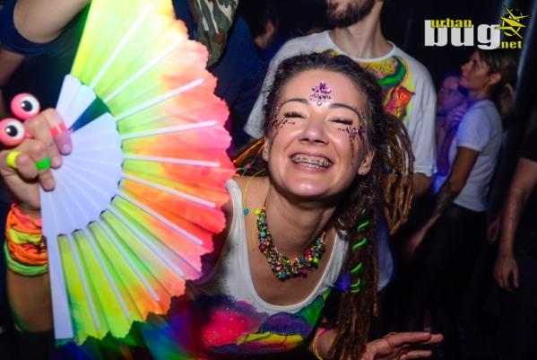 03-GOA EXPERIENCE XVIII @ Trezor | Belgrade | Serbia | Nightlife | Clubbing | Trance