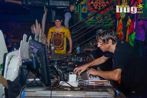 37-GOA EXPERIENCE XVIII @ Trezor | Belgrade | Serbia | Nightlife | Clubbing | Trance