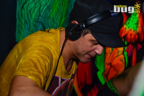 45-GOA EXPERIENCE XVIII @ Trezor | Belgrade | Serbia | Nightlife | Clubbing | Trance