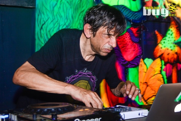05-GOA EXPERIENCE XVIII @ Trezor | Belgrade | Serbia | Nightlife | Clubbing | Trance