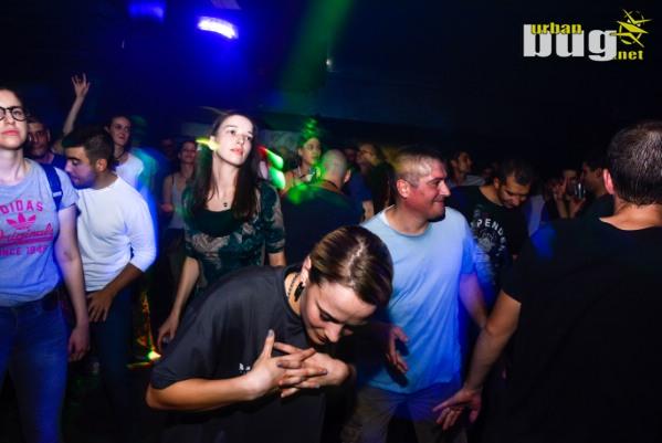 06-GOA EXPERIENCE XVIII @ Trezor | Belgrade | Serbia | Nightlife | Clubbing | Trance