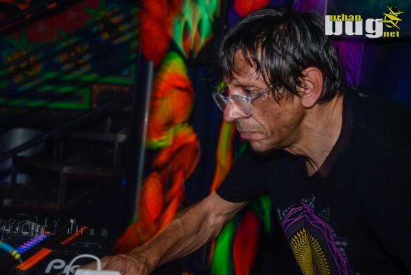 40-GOA EXPERIENCE XVIII @ Trezor   Belgrade   Serbia   Nightlife   Clubbing   Trance