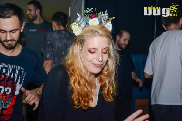 34-GOA EXPERIENCE XVIII @ Trezor   Belgrade   Serbia   Nightlife   Clubbing   Trance