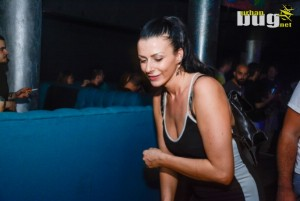 23-GOA EXPERIENCE XVIII @ Trezor | Belgrade | Serbia | Nightlife | Clubbing | Trance