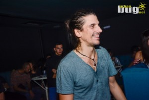 24-GOA EXPERIENCE XVIII @ Trezor | Belgrade | Serbia | Nightlife | Clubbing | Trance