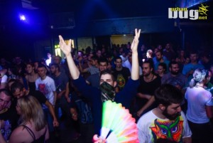 09-GOA EXPERIENCE XVIII @ Trezor | Belgrade | Serbia | Nightlife | Clubbing | Trance