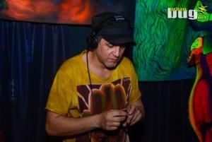 44-GOA EXPERIENCE XVIII @ Trezor | Belgrade | Serbia | Nightlife | Clubbing | Trance