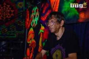 39-GOA EXPERIENCE XVIII @ Trezor | Belgrade | Serbia | Nightlife | Clubbing | Trance