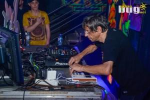 36-GOA EXPERIENCE XVIII @ Trezor | Belgrade | Serbia | Nightlife | Clubbing | Trance