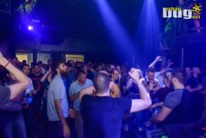 32-GOA EXPERIENCE XVIII @ Trezor | Belgrade | Serbia | Nightlife | Clubbing | Trance
