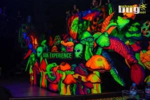 30-GOA EXPERIENCE XVIII @ Trezor | Belgrade | Serbia | Nightlife | Clubbing | Trance