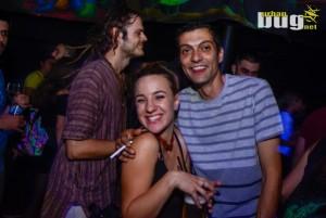 22-GOA EXPERIENCE XVIII @ Trezor | Belgrade | Serbia | Nightlife | Clubbing | Trance