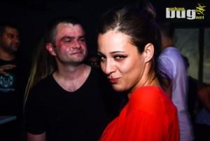 15-GOA EXPERIENCE XVIII @ Trezor | Belgrade | Serbia | Nightlife | Clubbing | Trance