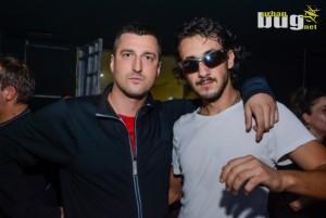 28-GOA EXPERIENCE XVIII @ Trezor | Belgrade | Serbia | Nightlife | Clubbing | Trance