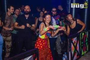 33-GOA EXPERIENCE XVIII @ Trezor | Belgrade | Serbia | Nightlife | Clubbing | Trance