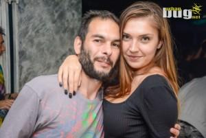 43-GOA EXPERIENCE XVIII @ Trezor | Belgrade | Serbia | Nightlife | Clubbing | Trance