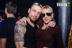 20-GOA EXPERIENCE XVIII @ Trezor | Belgrade | Serbia | Nightlife | Clubbing | Trance