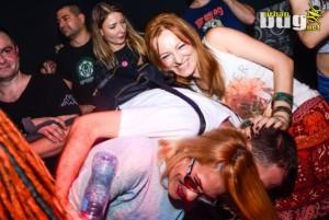 18-GOA EXPERIENCE XVIII @ Trezor | Belgrade | Serbia | Nightlife | Clubbing | Trance