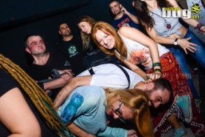 19-GOA EXPERIENCE XVIII @ Trezor | Belgrade | Serbia | Nightlife | Clubbing | Trance