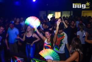 12-GOA EXPERIENCE XVIII @ Trezor | Belgrade | Serbia | Nightlife | Clubbing | Trance