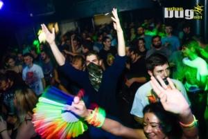 01-GOA EXPERIENCE XVIII @ Trezor | Belgrade | Serbia | Nightlife | Clubbing | Trance