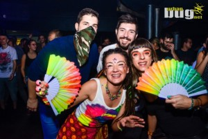 08-GOA EXPERIENCE XVIII @ Trezor | Belgrade | Serbia | Nightlife | Clubbing | Trance