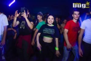 09-ALIENN @ klub Trezor | Beograd | Srbija | Nocni zivot | Clubbing | Psy Trance Party