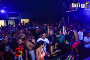 06-ALIENN @ klub Trezor | Beograd | Srbija | Nocni zivot | Clubbing | Psy Trance Party