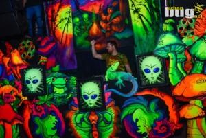 04-ALIENN @ klub Trezor | Beograd | Srbija | Nocni zivot | Clubbing | Psy Trance Party