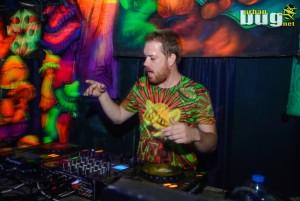 12-ALIENN @ klub Trezor | Beograd | Srbija | Nocni zivot | Clubbing | Psy Trance Party