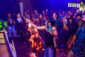 08-S.U.N. Project :: Darshan @ klub Trezor | Beograd | Srbija | Nocni zivot | Clubbing | Goa Psychedelic Trance