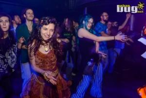 02-S.U.N. Project :: Darshan @ klub Trezor | Beograd | Srbija | Nocni zivot | Clubbing | Goa Psychedelic Trance