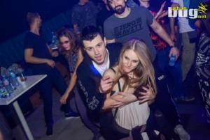 14-S.U.N. Project :: Darshan @ klub Trezor | Beograd | Srbija | Nocni zivot | Clubbing | Goa Psychedelic Trance