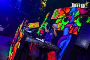 01-S.U.N. Project :: Darshan @ klub Trezor | Beograd | Srbija | Nocni zivot | Clubbing | Goa Psychedelic Trance