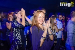 05-S.U.N. Project :: Darshan @ klub Trezor | Beograd | Srbija | Nocni zivot | Clubbing | Goa Psychedelic Trance