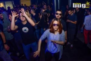 03-S.U.N. Project :: Darshan @ klub Trezor | Beograd | Srbija | Nocni zivot | Clubbing | Goa Psychedelic Trance