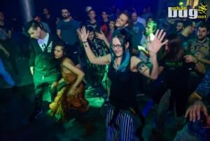 09-S.U.N. Project :: Darshan @ klub Trezor | Beograd | Srbija | Nocni zivot | Clubbing | Goa Psychedelic Trance