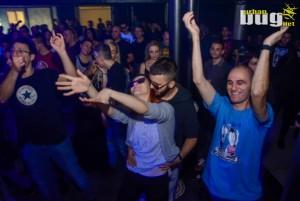 13-S.U.N. Project :: Darshan @ klub Trezor | Beograd | Srbija | Nocni zivot | Clubbing | Goa Psychedelic Trance