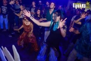 04-S.U.N. Project :: Darshan @ klub Trezor | Beograd | Srbija | Nocni zivot | Clubbing | Goa Psychedelic Trance
